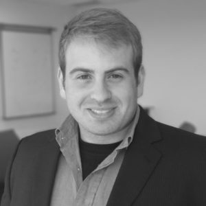DoceboInspire speaker Zach Chertok - Research Analyst - Human Capital Management, Aberdeen