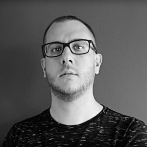 DoceboInspire Speaker - Andrea Biraghi - Head of Design, Docebo