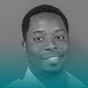Facyal Aliou – Speaker at DoceboInspire